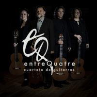 ENTREQUATRE continúa su gira » VUELTA AL MUNDO EN 4 GUITARRAS » en SUDÁFRICA
